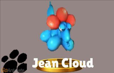Jean Cloud