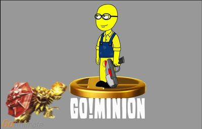 Go!Minion