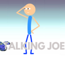 Talking Joe