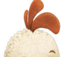 Ace Cluck (Kingdom Hearts games)