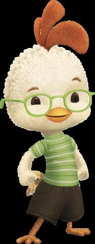 Chicken Little KHII