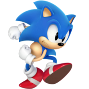 Sonic (Sonic Generations 3DS) 001