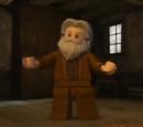 Aberforth Dumbledore (Lego Harry Potter)
