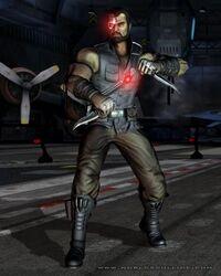 Kano Render MK vs DC
