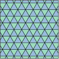 File:Triangular tiling.jpg