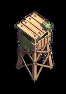 Gun tower 01