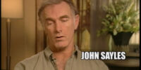 John Sayles