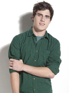 Hunter Morrison - Daniel Covin