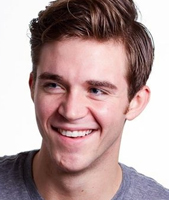 Dylan Wilder - Jake Boyd