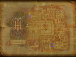 Regular customer map 3