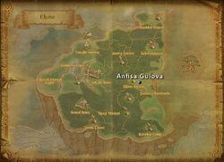 Anfisa Gulova map