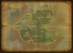 Map eljune