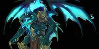 El Legado de los Junes: Demonios Astrales