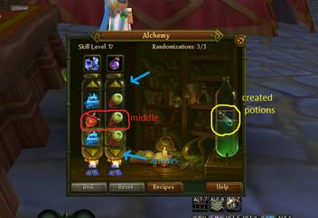 Allods Online Alchemy 2