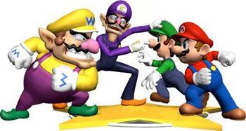 Mario counterparts 8830