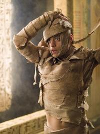 Mummy All The Tropes Wiki Fandom Powered By Wikia