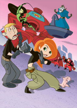 kim possible all the tropes wiki fandom powered by wikia