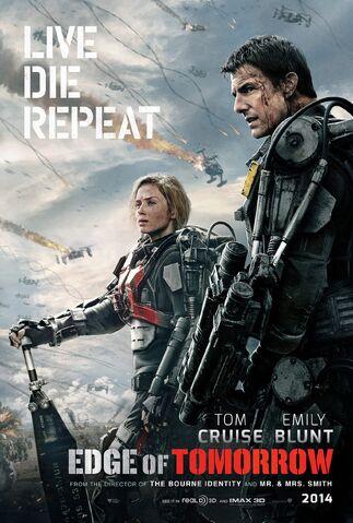 File:Edge of Tomorrow Poster.jpg