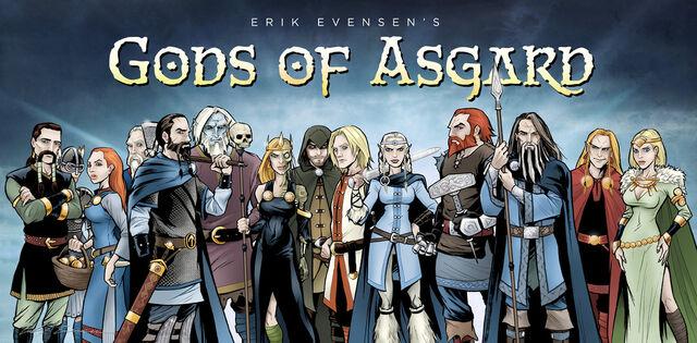 File:Gods of Asgard.jpg