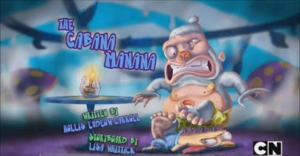 The Cabana Manana