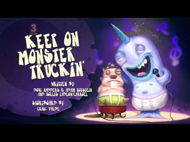File:Keep On Monster Truckin.jpg