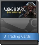 Alone in the Dark Illumination Booster Pack