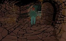 Underground Caverns