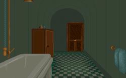 3rd Floor Bathroom 2