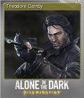 Alone in the Dark Illumination Foil 2