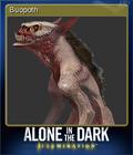 Alone in the Dark Illumination Card 7