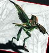 Procuraptor profile