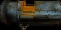 Orange accelerator