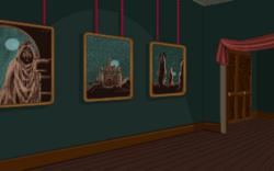 2nd Floor Gallery 7