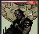 Strike Samurai / Thunderbolt
