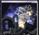 Lycanthrope Scylla