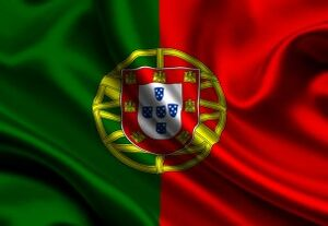 Portugal satin flag symbols 69830 preview