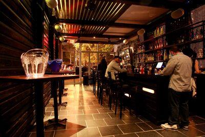 German Bar