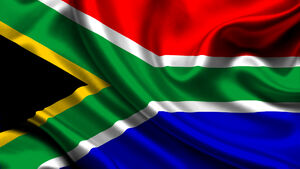South African-Flag