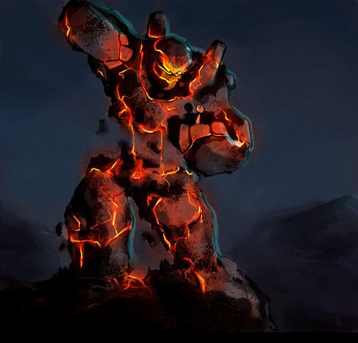 File:Lava Golem by Vij 8.jpg