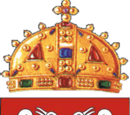 Coat of Arms of Serbia (Three World Orders)