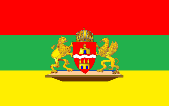 File:Flag of Budapest 2.png