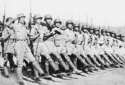 File:250px-US equipped Chinese Army in India marching.jpg