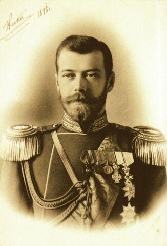 Bestand:Tsaar Nicolas II.jpg