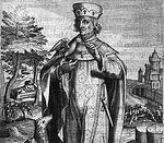 Cnut III Anglia (The Kalmar Union)