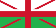 Flag of the United Kingdom of England, Wales and Northern Ireland