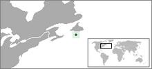 LocationSaint-PierreAndMiquelon