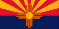 Arizona (An Independent in 2000)