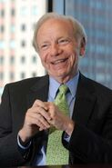 Joe Lieberman 2015