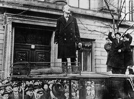 Liebknecht speech