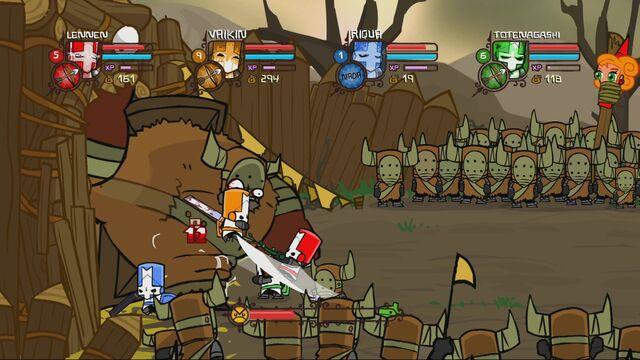 File:Castle Crashers.jpg